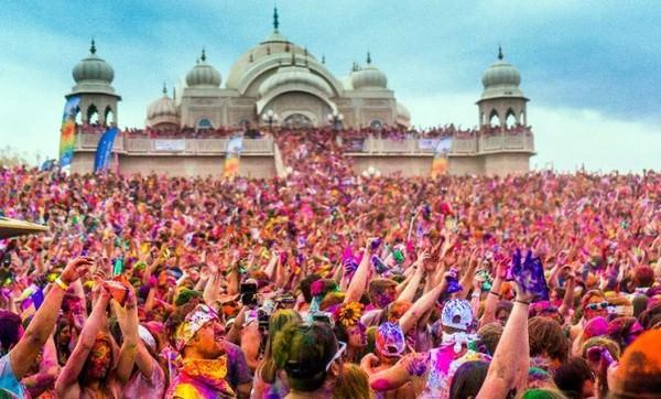 Top 10 Best Festivals
