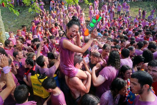 Top 10 Best Festivals in the world