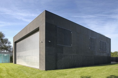 World's Most Secure House Zombie Bunker
