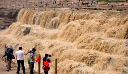 Yellow River Deadliest Rivers