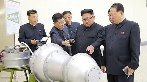 North Korea is begging for war
