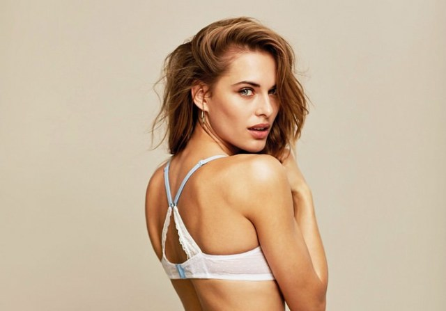 Hottest Women in the world Lana Zakocela