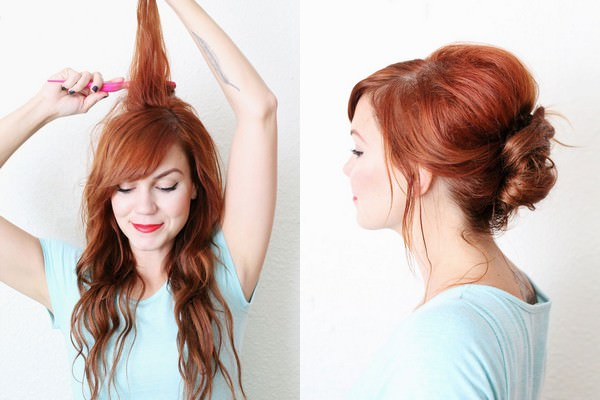 THE EVERYDAY FRENCH TWIST