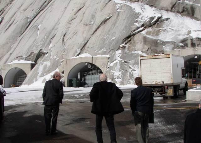 The Mormon Church Secret Vault, Utah