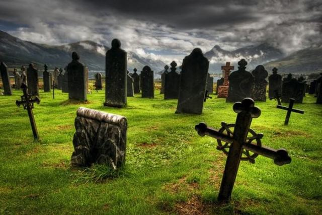 Top 10 Strangest Superstitions