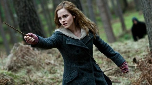 Hermione Granger Harry Potter character