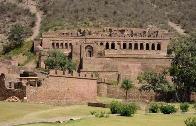 Bhangarh Fort, Rajasthan, India