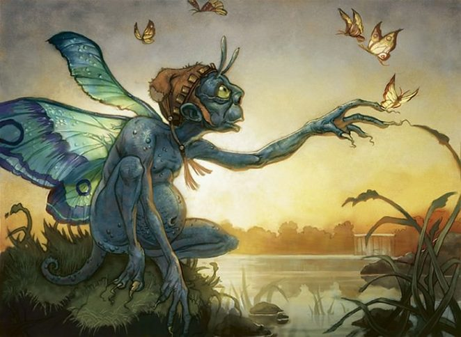 Changelings 10 Irish Legends and Myths