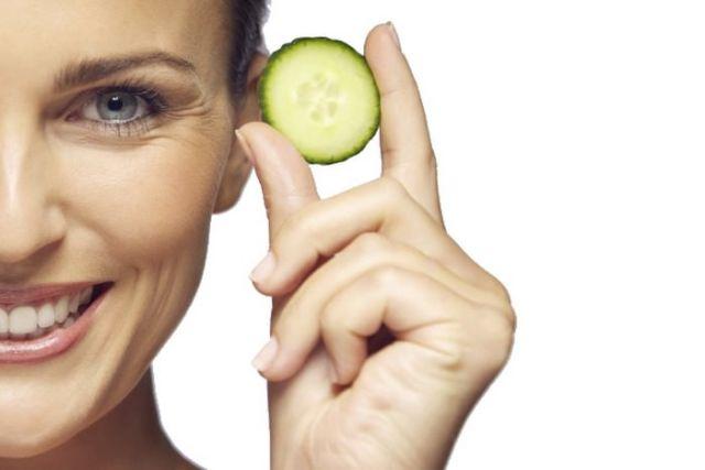 Cucumber Lip Mask