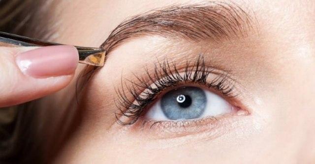 Grow Thick Eyebrows Naturally
