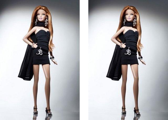 Most Expensive Lorraine Schwartz Bling Barbie