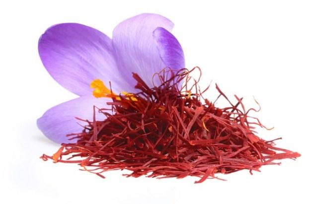 Saffron for Depression
