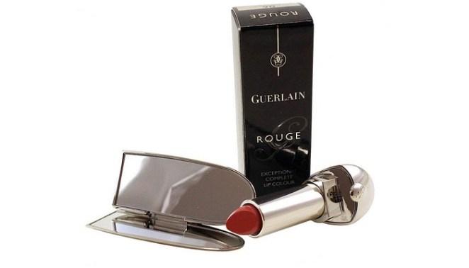 Guerlain Rouge G Jewel Lipstick