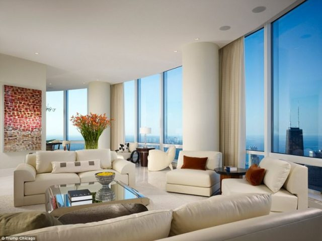Top 10 Luxurious Penthouses in the World