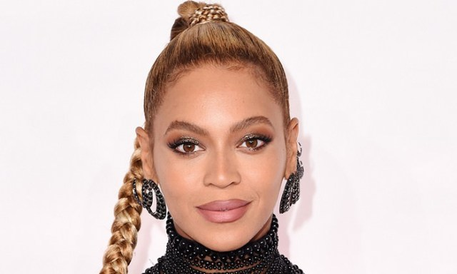 Beyonce The Nubian Nose