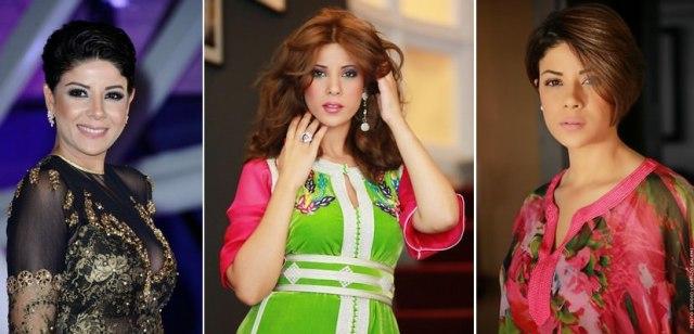 Leila Hadaoui beautiful women of Morocco