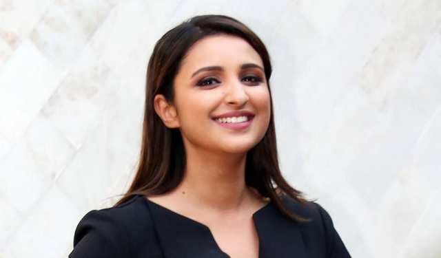 Parineeti Chopra Richest Bollywood Actresses