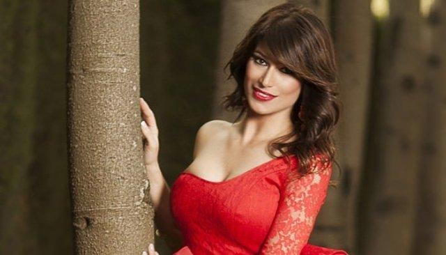 Beautiful Spanish Women Sonia Ferrer Gonzalez