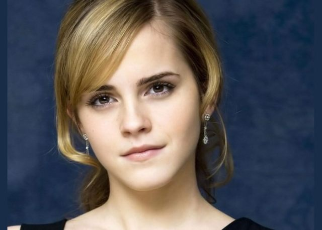 The Celestial Nose Emma Watson