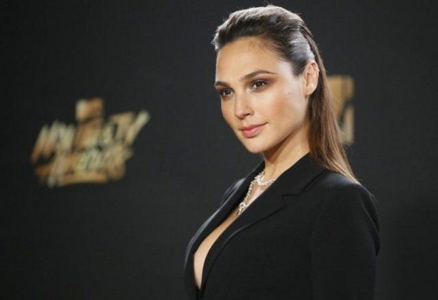 Gal Gadot Most Beautiful Israeli Women