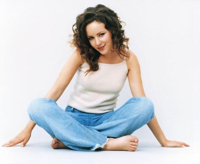 Jasmin Wagner-Beautiful German Women