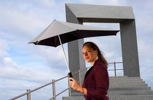 The Senz Smart Umbrella