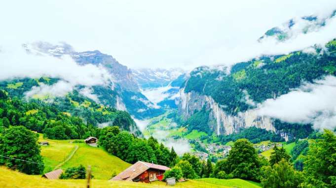 Most Beautiful Valleys