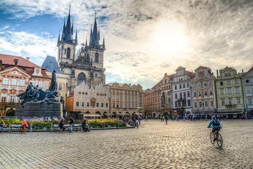 Prague Best European Stag Party Destinations