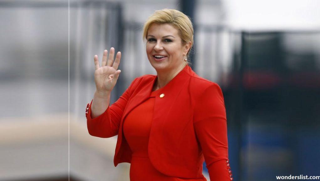 Croatian President