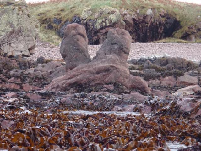 Gruinard Island 10 Dangerous Islands