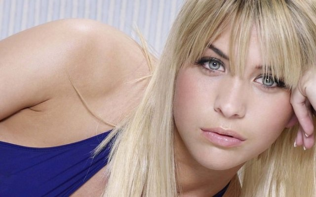 Gemma Atkinson Beautiful British Woman