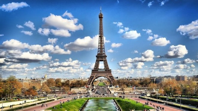 best places to visit around the world