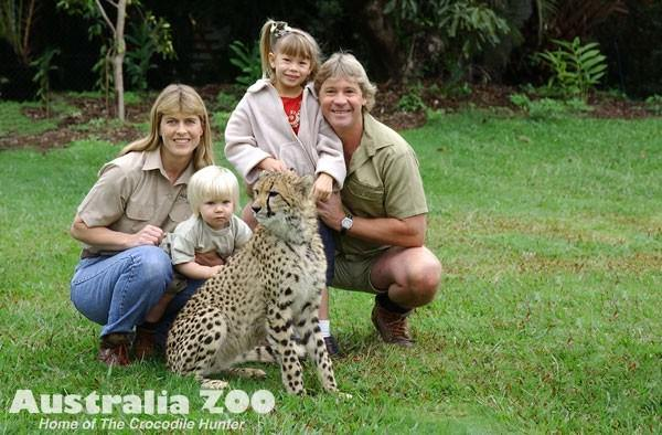 Australia Zoo Things to Do in Queensland