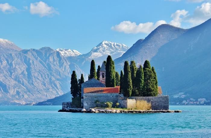 Perast beautiful places to visit in Montenegro