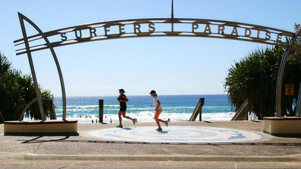 Surfers Paradise Things to Do in Queensland