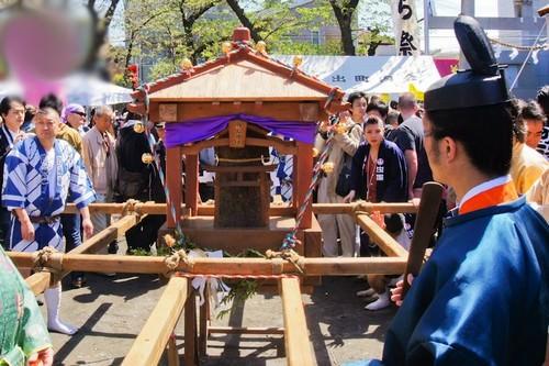 Kanamara Matsuri Bizarre Festivals