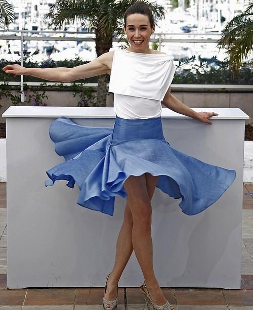 Arta Dobroshi Fly Skirt