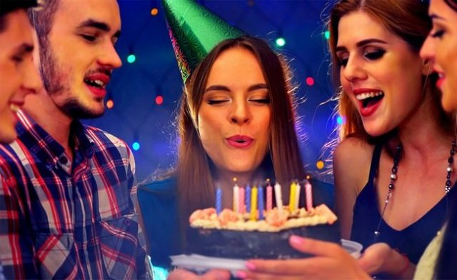 Awesome Ways to Make a Birthday Extra Special