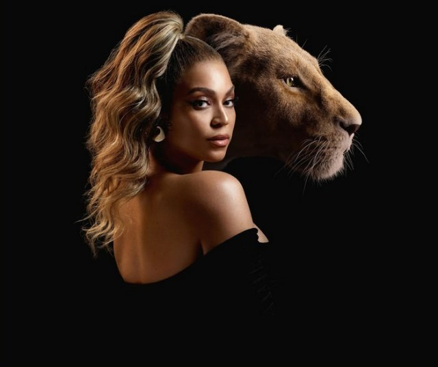 Beyonce Most Desirable Women