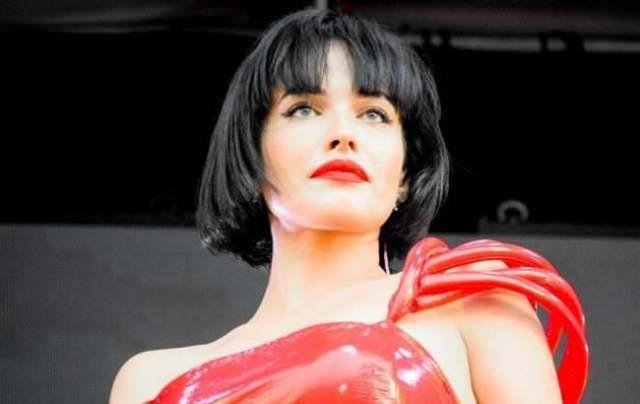 Dasha Astafieva Beautiful Ukrainian Women