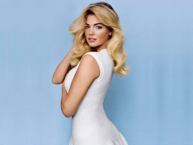 Kate Upton Hottest Curvy Celebrities