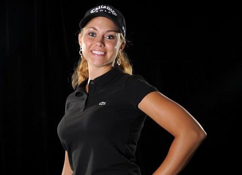Kathleen Ekey Attractive Women Golfers