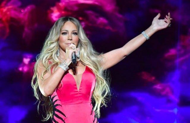 Mariah Carey Hottest Curvy Celebrities