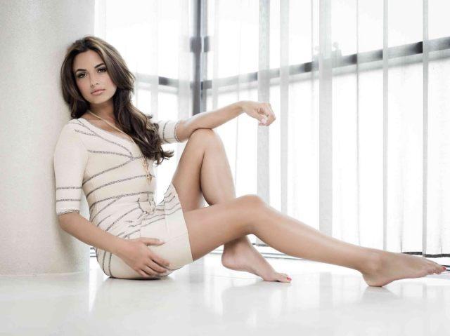 Nadia Forde Beautiful Irish Women