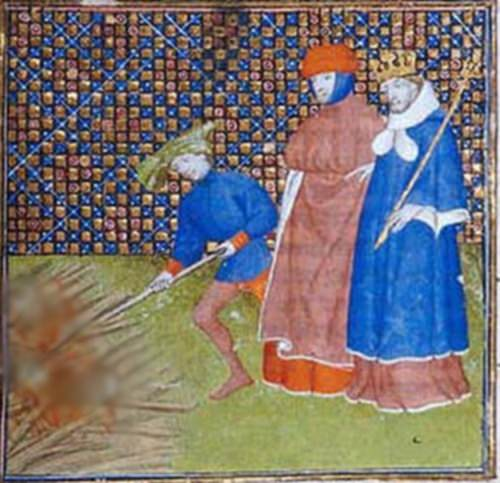 Death by burning Brutal Execution Methods