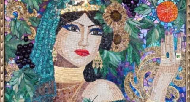 Queen Sheba of Ancient Ethiopia