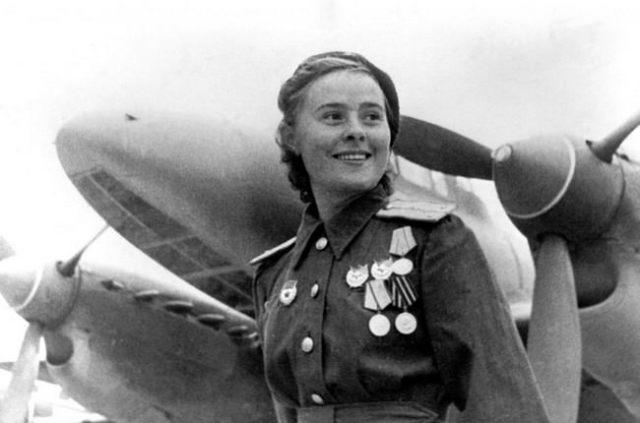 Lilya Litvyak
