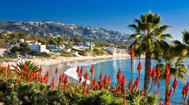Best Vacation Destinations On The West Coast