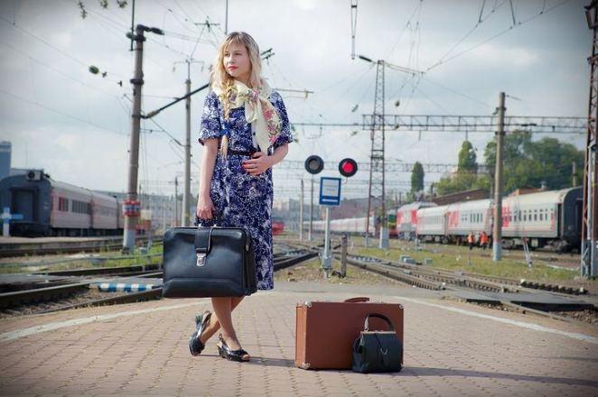 Travel Packing Tips For Women