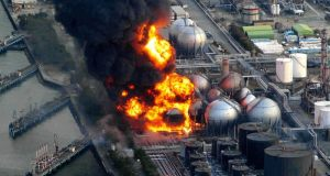 Most Disastrous Nuclear Incidents